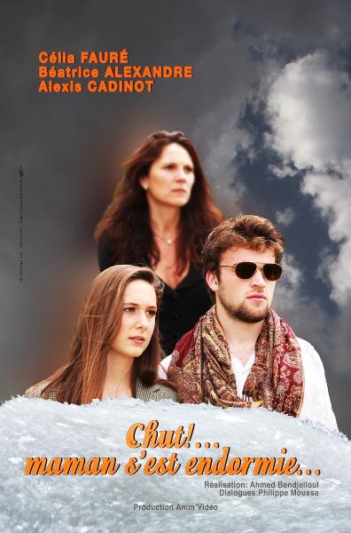 Film: Chut! ... maman s\'est endormie.... 2012