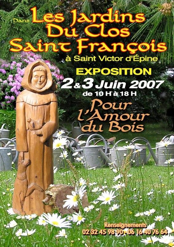 Clos St Francois