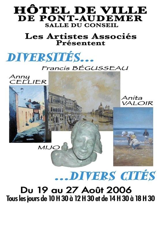 Expo Diversités 2006