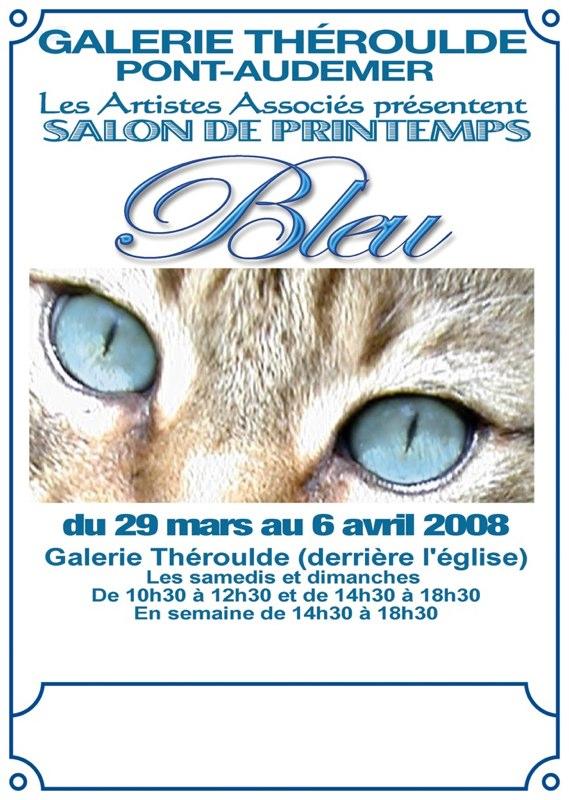 Expo Bleu 2008