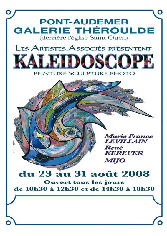 Expo Kaléidoscope 2008