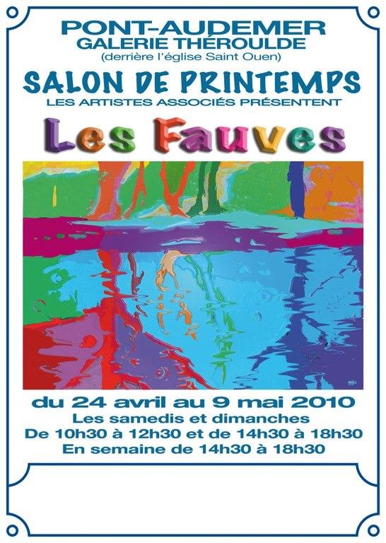 Expo Les Fauves 2010