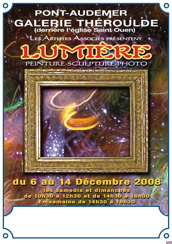 Expo Lumière 2008