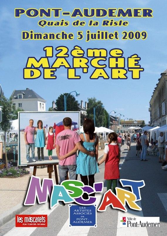 Expo Masc\'art 2009