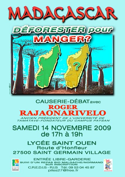 Madagascar 2009