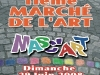 Marché de l\'Art Masc\'art 2008