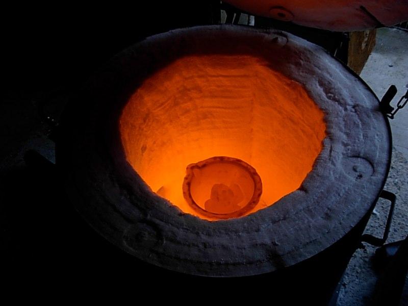 bronze-en-fusion