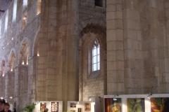 L\'Abbatiale de Bernay