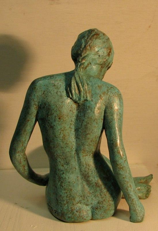 la-pensive-bronze
